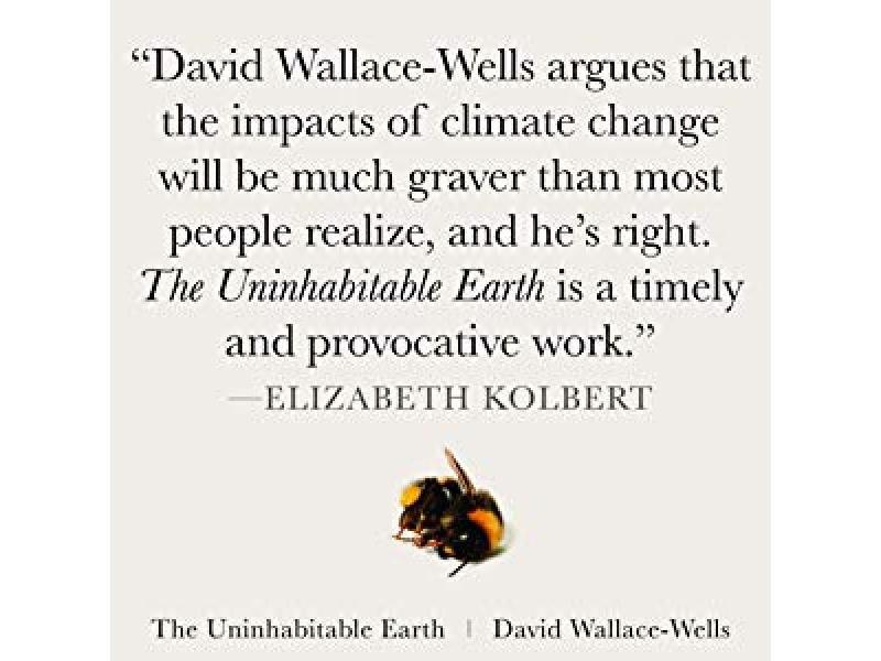 Imagen The Uninhabitable Earth: Life After Warming 2