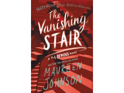 Imagen The Vanishing Stair - A Truly Devious Book 2