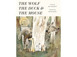 Imagen The Wolf, The Duck and The Mouse