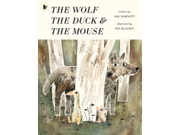 Imagen The Wolf, the Duck and the Mouse (PB)