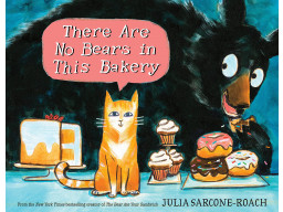 Imagen There Are No Bears in This Bakery