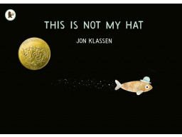 Imagen This Is Not My Hat   - Hat Trilogy Book 2