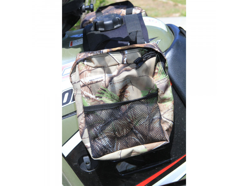 Imagen TOP TANK ATV SADDLE BAG 3