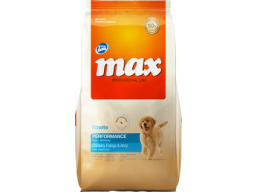 Imagen TOTAL MAX PERFORMANCE CACHORROS