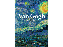 Imagen Van Gogh. The Complete Paintings