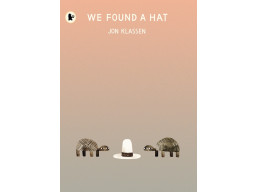 Imagen We Found a Hat - Hat Trilogy Book 3