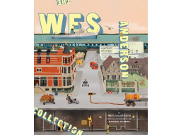 Imagen Wes Anderson Collection