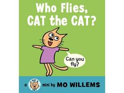 Imagen Who Flies, Cat the Cat?