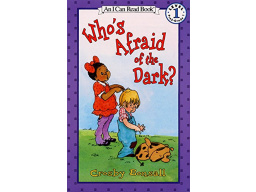 Imagen Who's afraid of the dark
