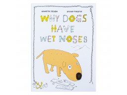 Imagen Why dogs have wet noses
