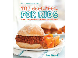 Imagen Williams Sonoma - The Cookbook for Kids