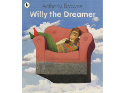 Imagen Willy the Dreamer