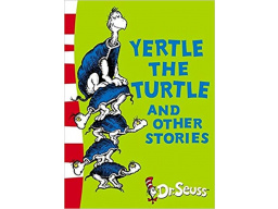 Imagen Yertle the Turtle and Other Stories