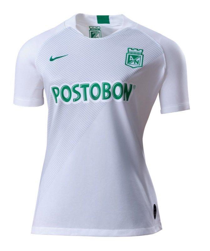 41788fbb61d Camiseta alterna dama Nike 2019