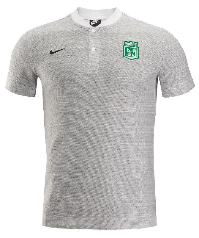 047bc5924dbe5 Camiseta presentación gris nike 2019