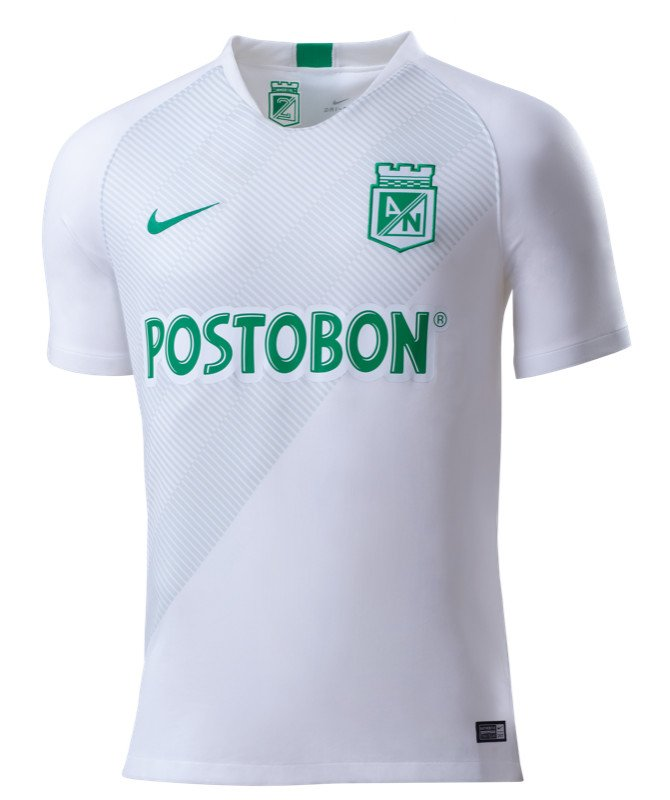 0f350eaf9 Camiseta alterna hombre Nike 2019