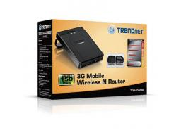 Imagen 3G Mobile Wireless Router