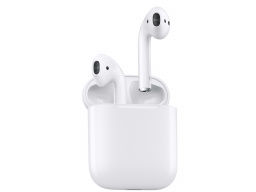 Imagen AirPods Blancos