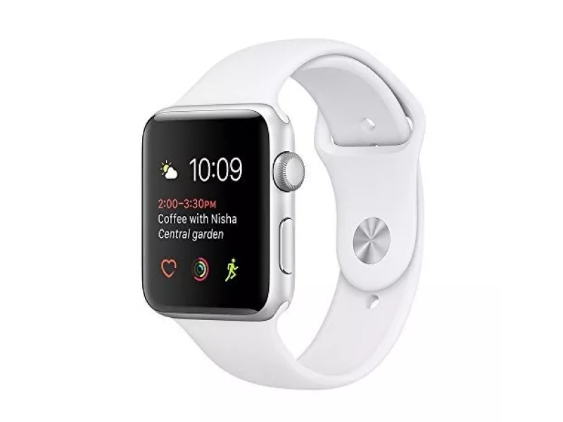 Imagen Apple Watch Series 2, 42mm Blanco 1