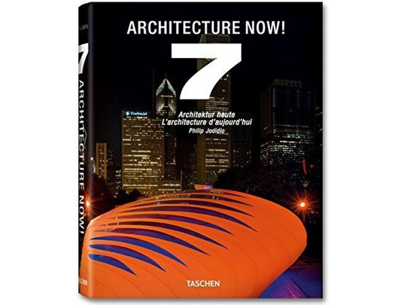 Imagen Architecture Now! Vol. 7 / Philip Jodidio 1
