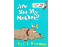 Imagen Are You My Mother? (Bright & Early Board Books(TM)), P.D. Eastman