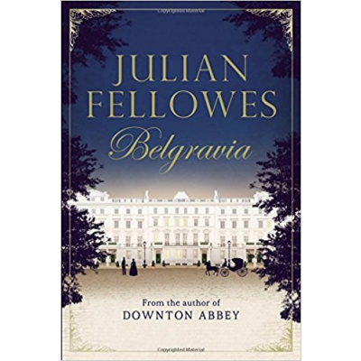 ImagenBelgravia. Julian Fellowes