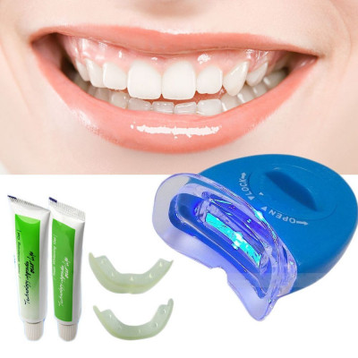 ImagenBlanqueador Dental White Light, Kit Desmanchador