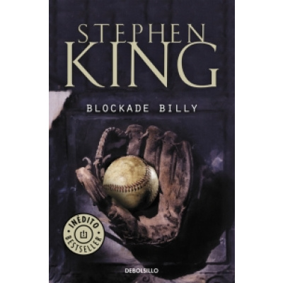 ImagenBlockade Billy. Stephen King