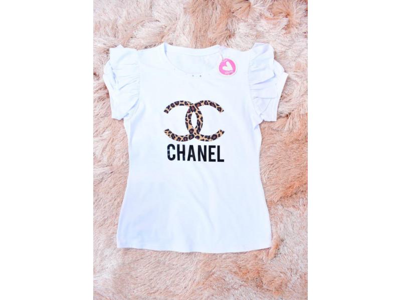 sitio de buena reputación 0465e 6e6ac Blusa Chanel boleros: Blusa Chanel boleros vistecolombia