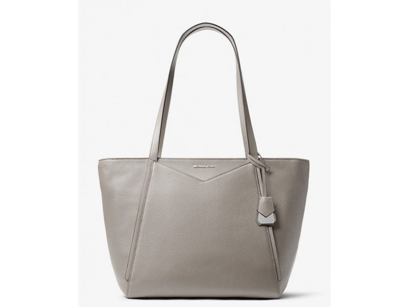 Imagen bolso michael Kors Whitney Large Leather Tote 3