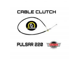 Imagen CABLE CLUCTH PULSAR UG
