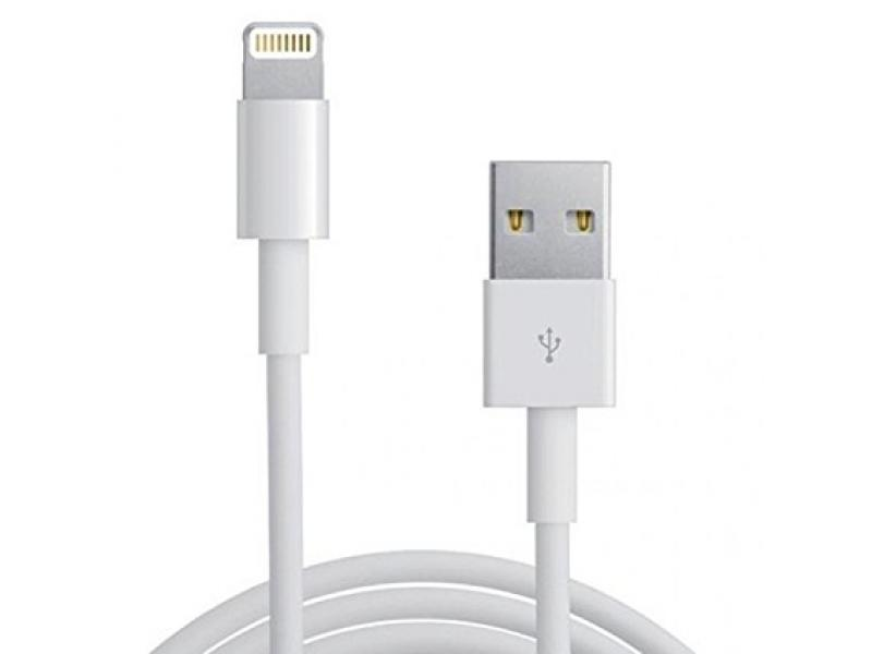Imagen Cable iPhone 5 USB 1