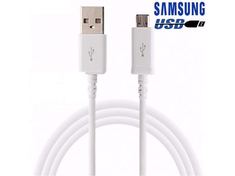 Imagen Cable USB a 5 Micro Pines Samsung 2