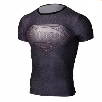 ImagenCamiseta Diseño Superman Alter Ego