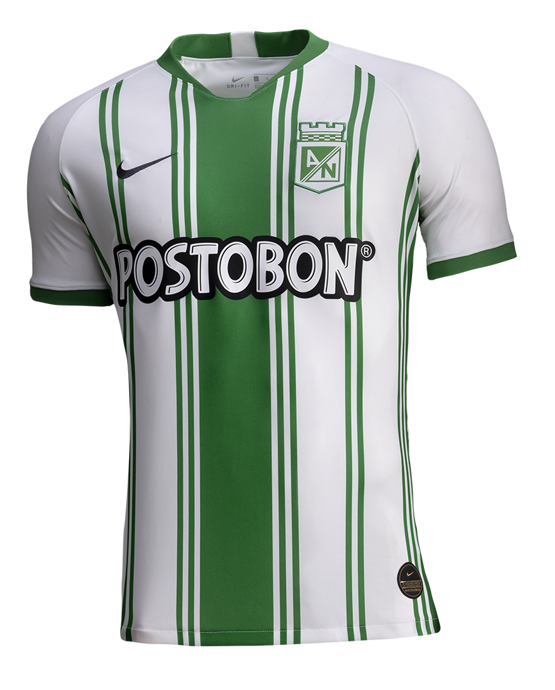 Camiseta local Niño Nike 2020