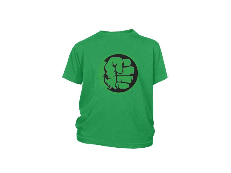 8dc99dfe8 Camiseta Hulk (Nino a)  CMA0427N Capsule Corp.