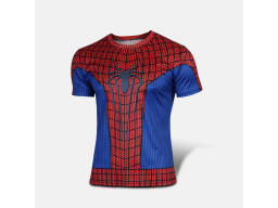 Imagen Camiseta Spiderman 3 Slim Fit Alter Ego