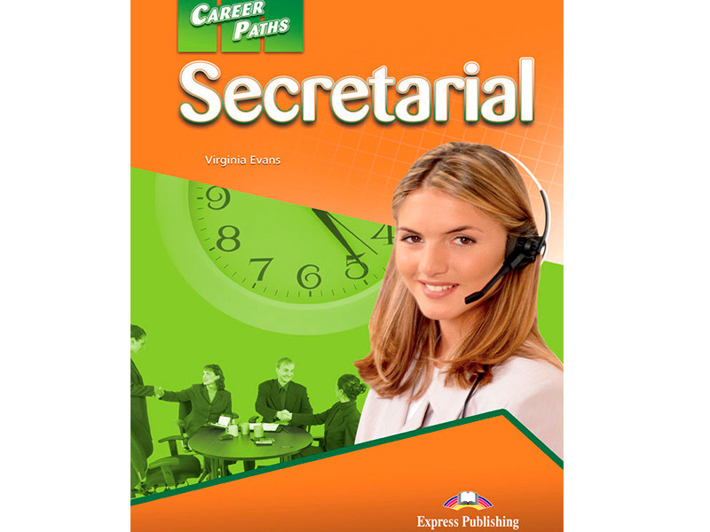 ImagenCareer Path Secretarial