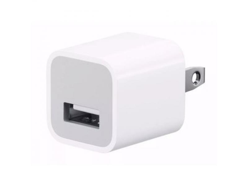 34fb0361b30 Cargador Cubo Apple A1385 Para iPhone/iPad - Blanco: APP-A1385-RT