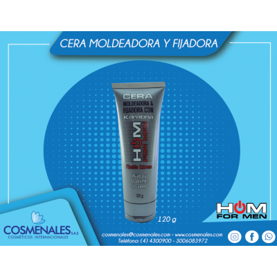 ImagenCERA HOM FOR MEN