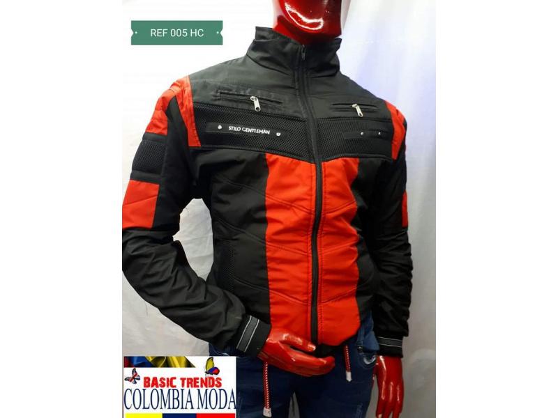 4dc8651760e3c chaqueta deportiva de hombre  124 Basic Trends