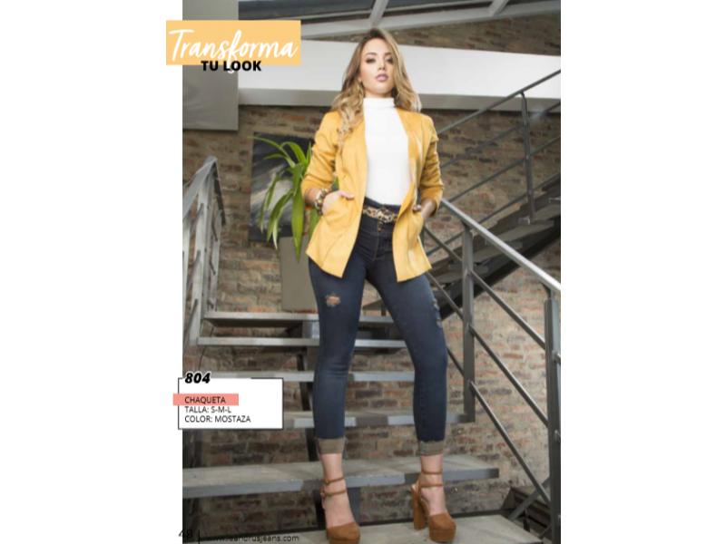 diseño de variedad siempre popular últimas tendencias de 2019 chaqueta formal de mujer