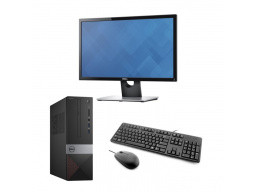 Imagen Comptador DELL Vostro 3470 SFF I3 8100 4gb 1tb Windows 10 Profesional