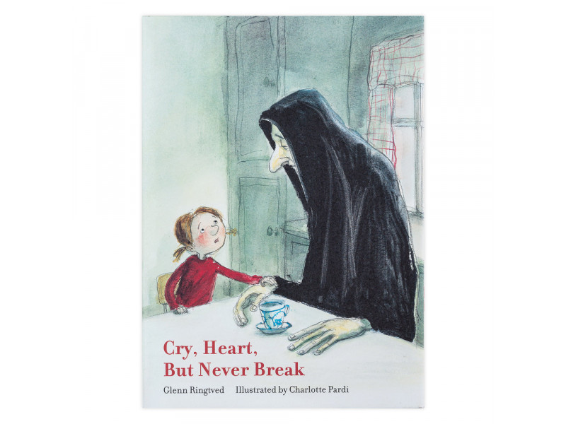 Imagen Cry Heart But Never Break 1