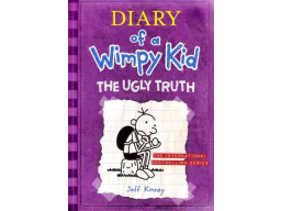 Imagen Diary of a Wimpy Kid. The Ugly Truth (Book 5) Jeff Kinney
