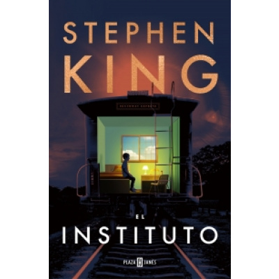 ImagenEl instituto. Stephen King