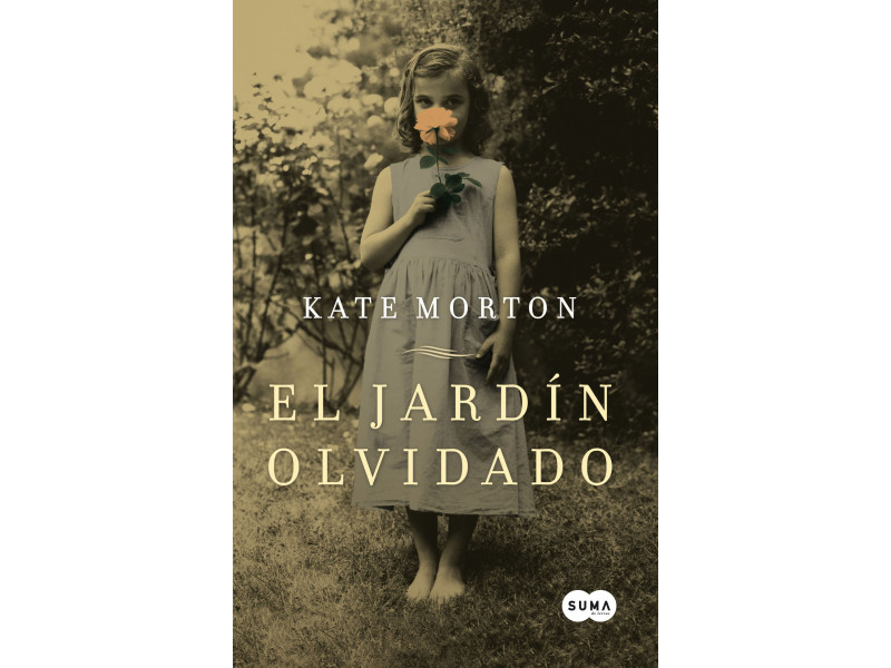 El Jardin Olvidado Kate Morton 9789587582369 Happy Books