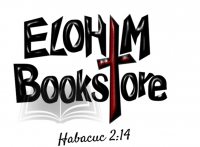 Marca Influence Resources :Tienda on line de libros cristianos y Bíblias: ELOHIM BOOKSTORE