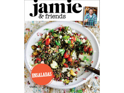 Imagen Ensaladas - Jamie and friends/ JaimeOliver