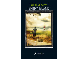 Imagen Entry Island/ Peter May
